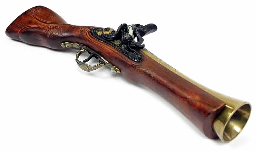 拳銃一覧 - List of pistols - JapaneseClass.jp