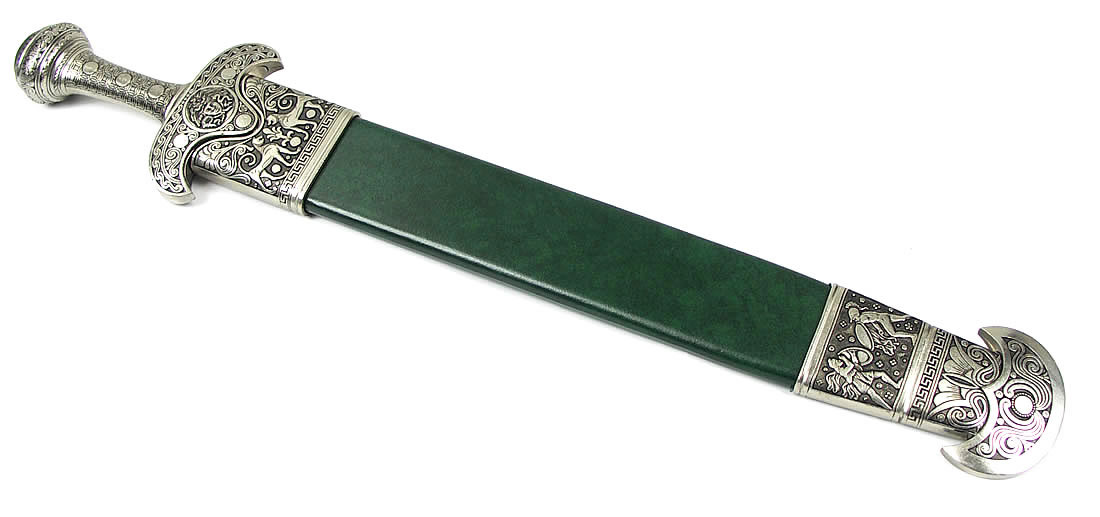 ギリシヤヘラクレス剣