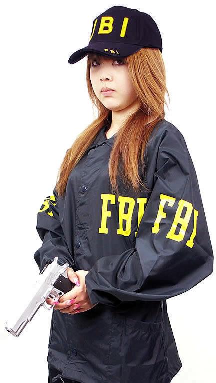 FBI (名探偵コナン)の画像 p1_36
